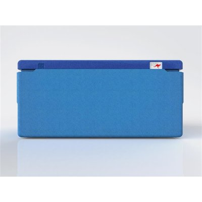 Professional plus Fresh Blue 39 Liter von Kängabox  - Sonderedition